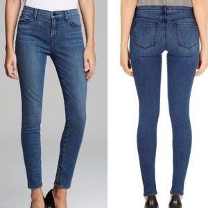 j brand • super skinny jeans